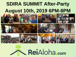 Join us August 10th – SDIRA Summit